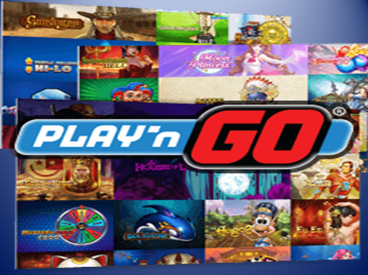 Top 3 Most Recommended Online Casinos With Play'n GO Games